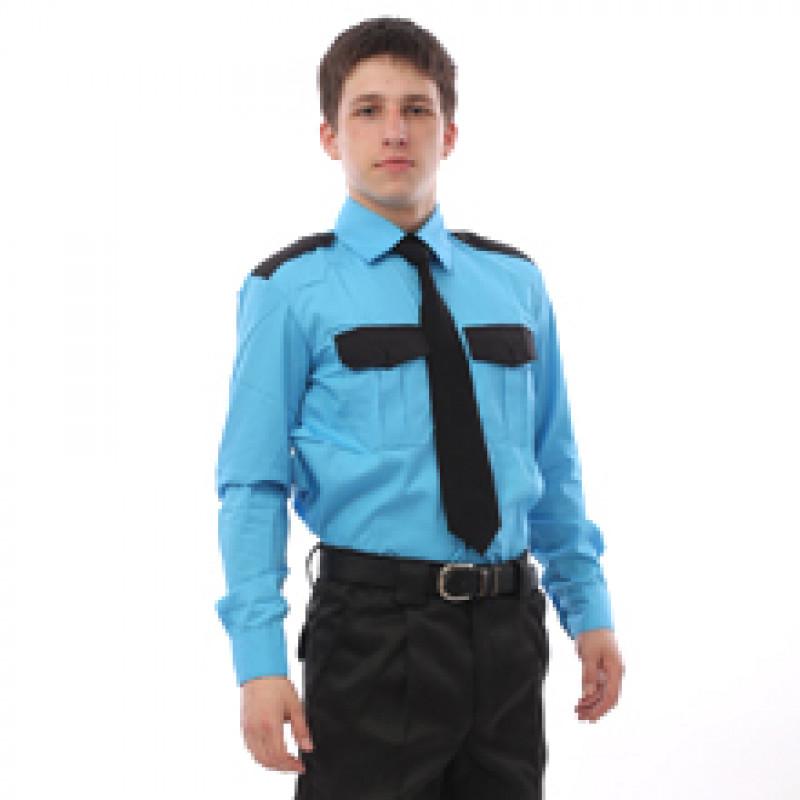 Форма охранника